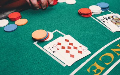 Blackjack tips voor beginners